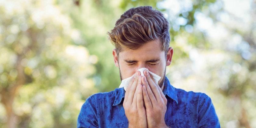 Crecen los casos de infecciones respiratorias y solicitan no confundir los síntomas con los del Covid
