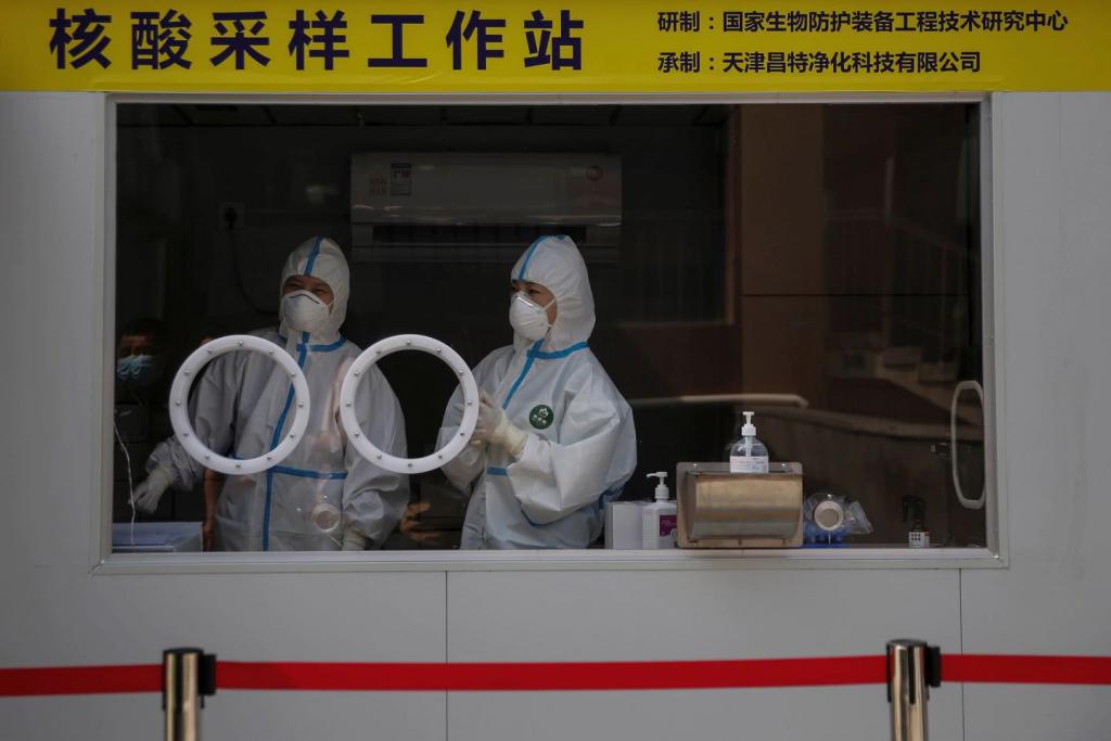 Se conociò documental que denunciaba que el coronavirus se habría filtrado de un laboratorio de Wuhan