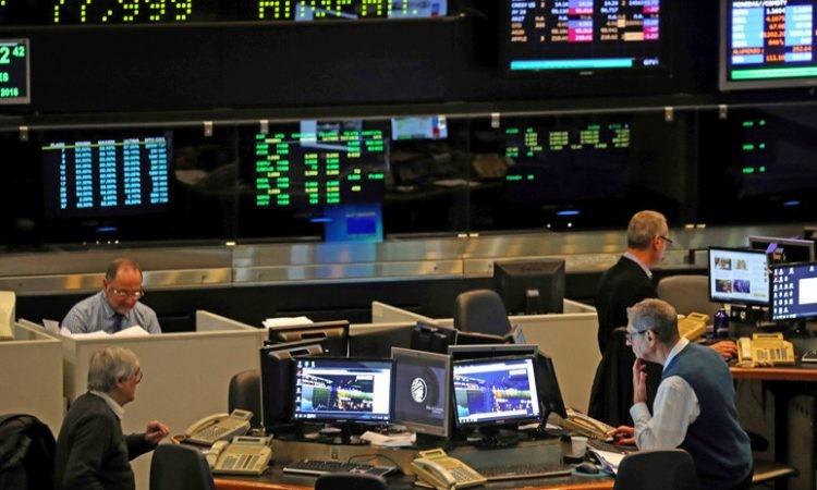 La Bolsa Argentina cerro su panel líder en alza