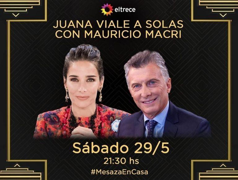 Juana Viale y Andy Kusnetzoff  pelean por el rating de este  fin de semana