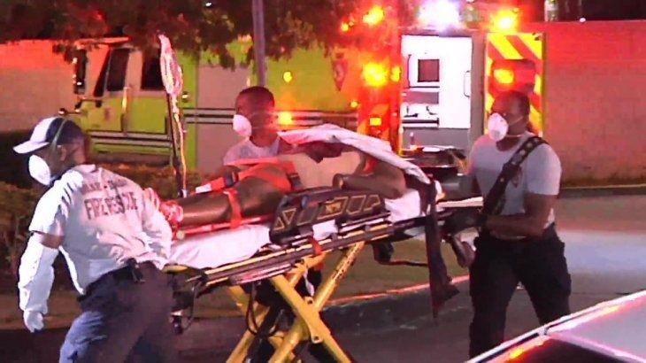 Miami: muertos y heridos en un ataque durante un concierto