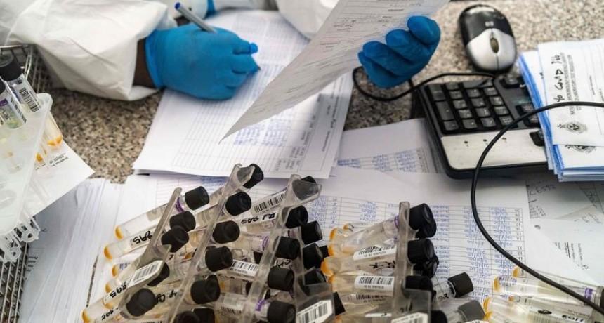 Salta: notificaron 238 casos nuevos de COVID-19