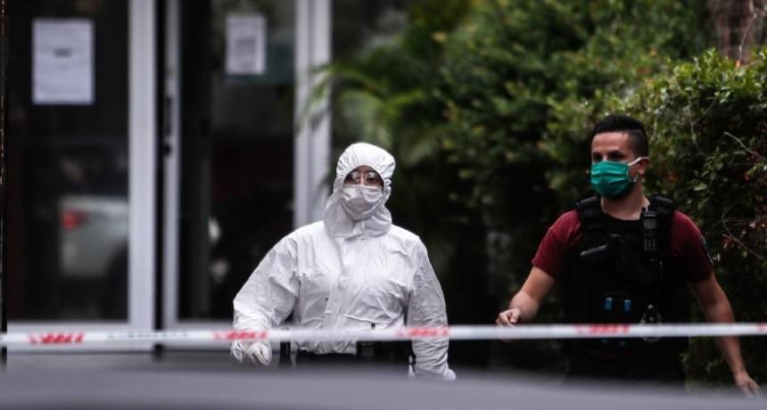 Argentina:24.086 nuevos casos y 399 muertes en las últimas 24 horas