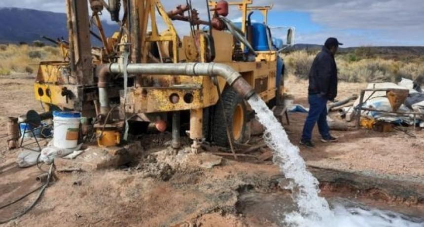 Payogasta Un nuevo pozo de agua abastecerá a más de 260 viviendas