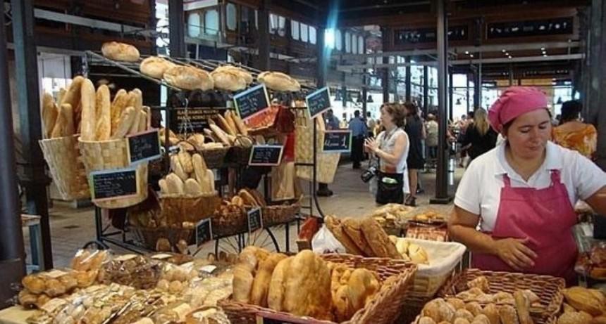 El precio del pan en todo el país a partir del sábado