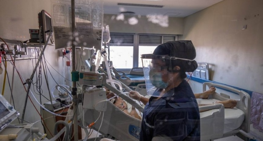Argentina: reportan otras 601 muertes y 27.363 casos positivos
