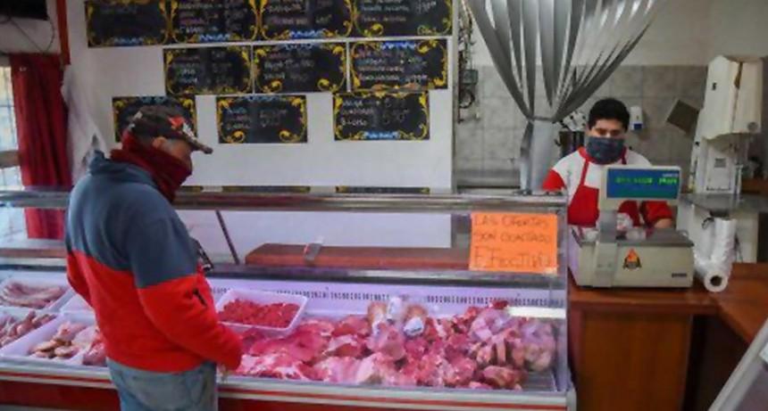 Nacion suspendió las exportaciones de carne por 30 días