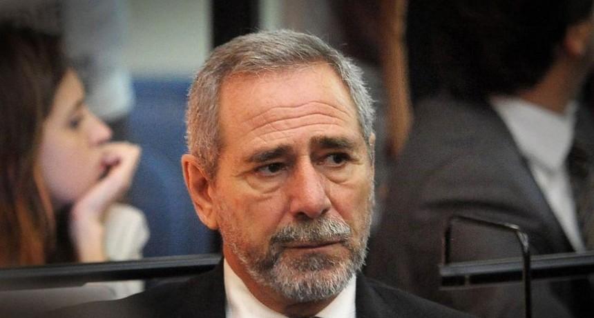 Aprueban la jubilación de Ricardo Jaime a pesar de estar en prisión