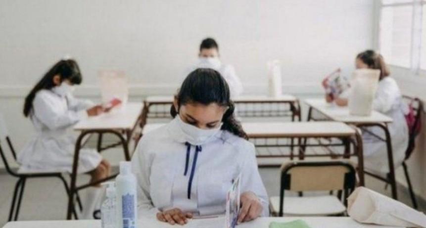 Salta confirmó que no se suspenden las clases