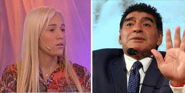 Diego Maradona va por más