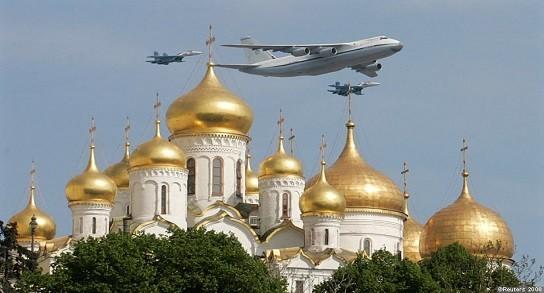 Argentina en el Foro Mundial de Turismo en Rusia