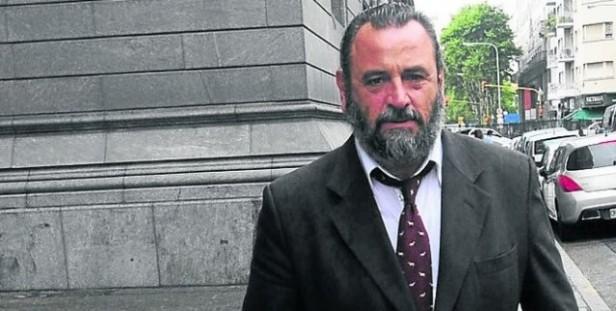 Comienzan los alegatos del jury contra Campagnoli
