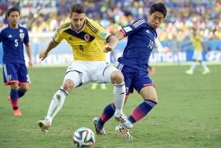 Colombia derrota a Japón, y consigue con puntaje ideal el pasaje a octavos
