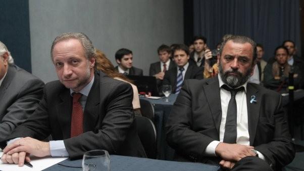 Suspendieron la audiencia que debía definir el futuro del jury al fiscal Campagnoli