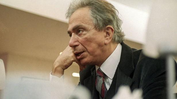 Murió Sergio Renán, figura del cine y el teatro nacional