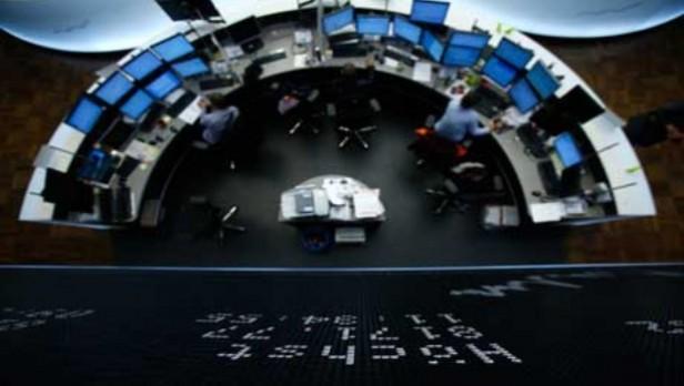 Las bolsas europeas concluyeron en alza luego que Grecia consiguiera una nueva bocanada de aire