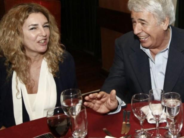 La hija de José Ignacio Rucci va con De la Sota