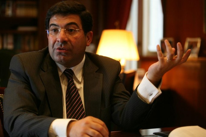 La Justicia suspendió a Ricardo Echegaray en la Auditoría General de la Nación