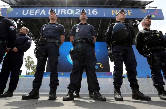 Francia se blinda contra atentados