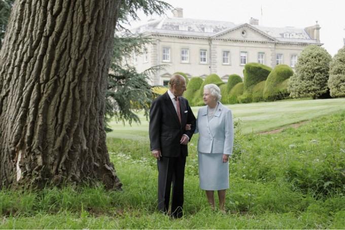 Duque de Edimburgo de 95 años, el rey consorte más longevo del mundo