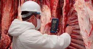 Gremio de la carne realiza un paro por 48 horas