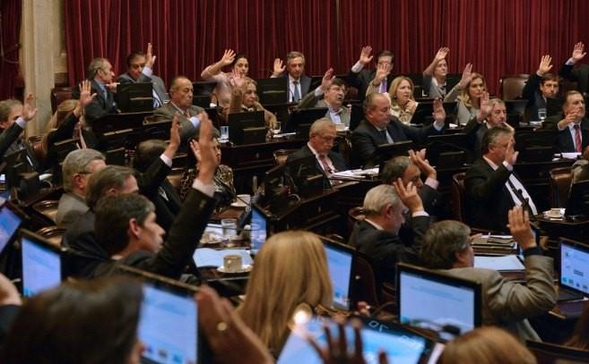 Cómo votaron los senadores los pliegos de Rosatti y Rosenkrantz