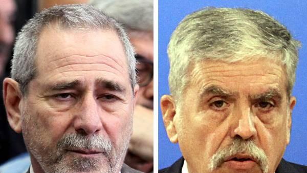 Procesan a De Vido  y Jaime en la causa por la renegociación de los contratos ferroviarios