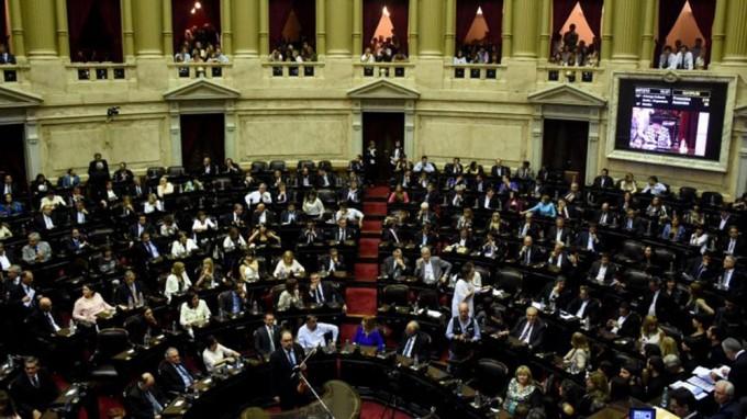 Se aprobó el paquete de leyes anti-corrupción