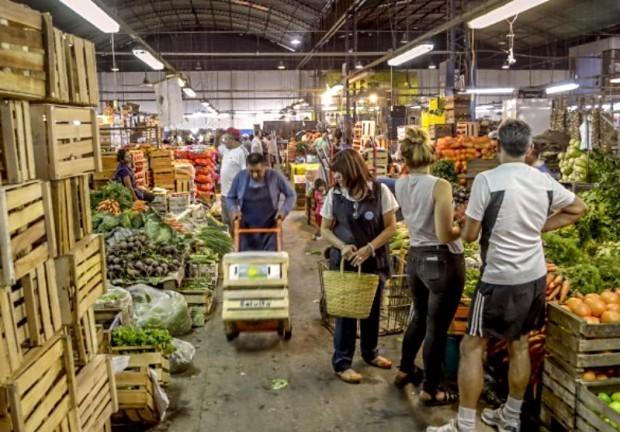 COFRUTHOS: Feria familiar