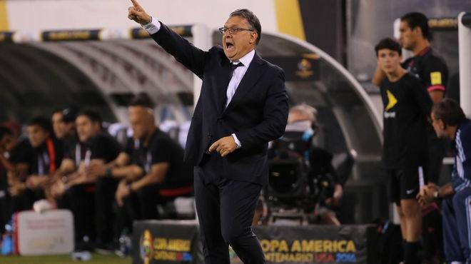 Gerardo Martino: Argentina debió haber ganado la final