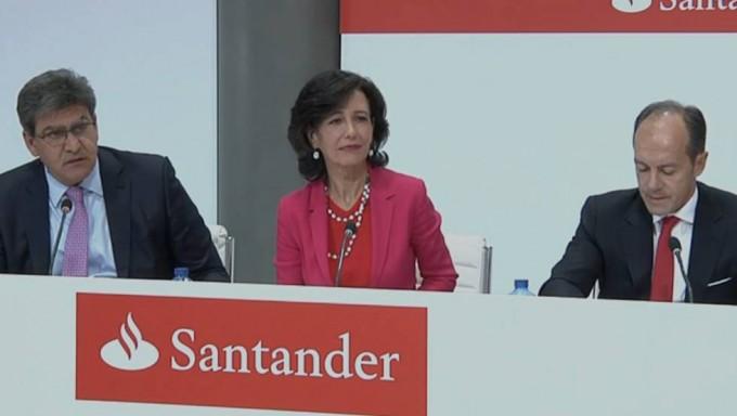El Santander compra el Banco Popular por un euro ante su inviabilidad