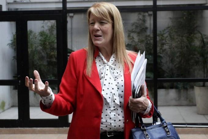 Stolbizer denunció que un hotel de Sanfelice emitió 500 facturas por pagos de Odebrecht