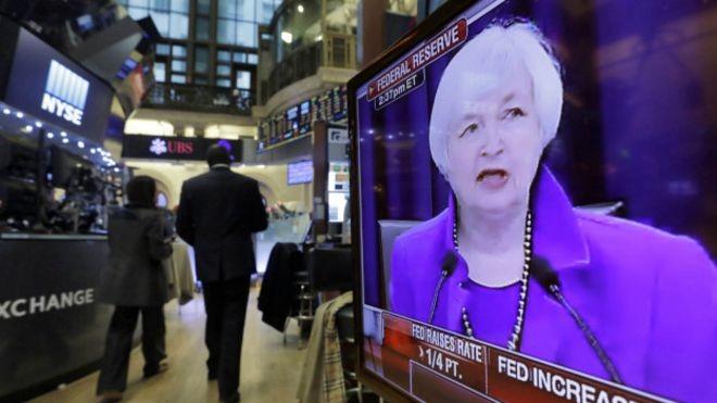 La Reserva Federal sube las tasas por segunda vez en el año y el mercado ni se inmuta