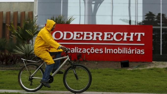 Odebrecht dejará la obra del soterramiento del Sarmiento