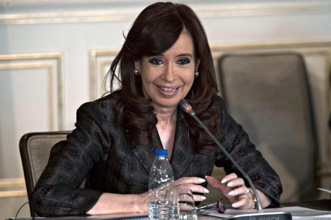 Marijuán pide indagar a Cristina Kirchner por la ruta del dinero K
