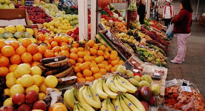 Argentina representa casi el 5% del mercado frutícola en Rusia