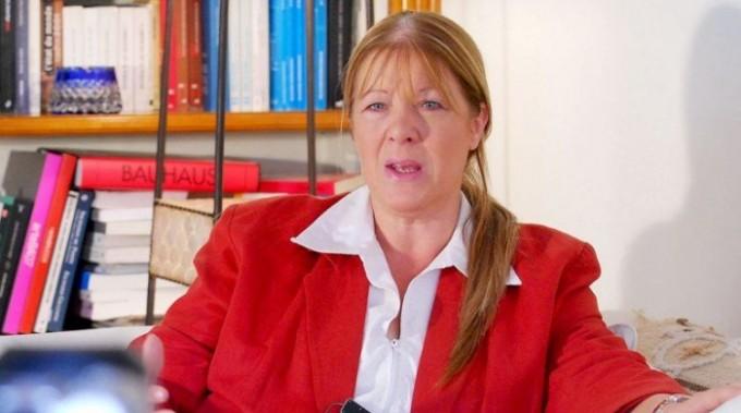 Margarita Stolbizer: Pidió eliminar las Paso porque no sirven para nada