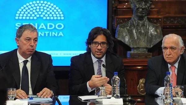 El Gobierno y el peronismo negocian para destrabar designaciones de jueces