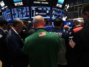 Wall Street: Atentos a las peticiones de desempleo