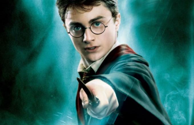 Harry Potter cumple 20 años