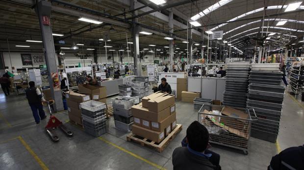 La actividad económica creció 0,6% en abril, según el Indec