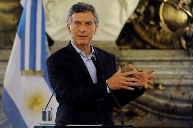Macri: La mayor mafia es donde el Estado es cómplice