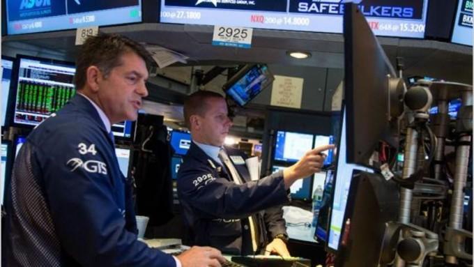 Wall Street repunta gracias a la tecnología antes de cerrar el trimestre