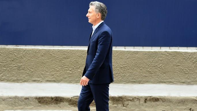 Macri en Canadá participará de reuniones bilaterales