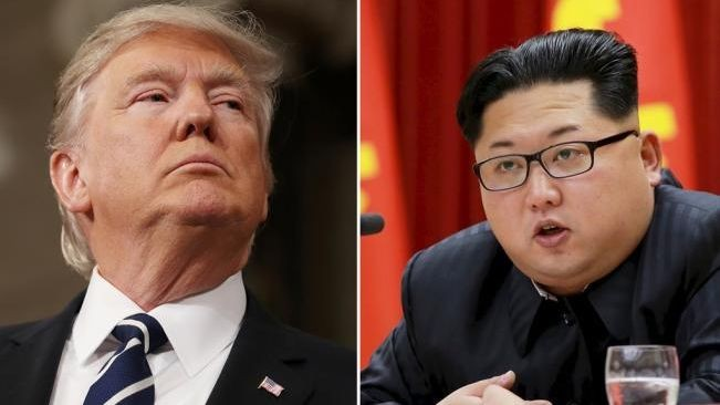 Trump llegó a Singapur para participar de la histórica cumbre con Kim Jong-un