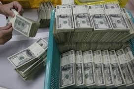 El dólar cotiza a $ 28,31 sin intervención del BCRA