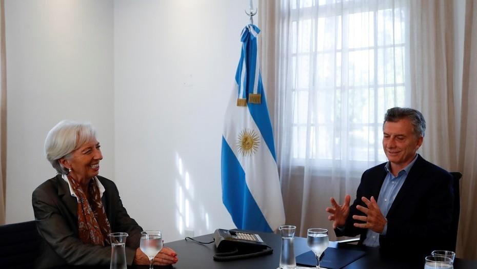 El Gobierno dio a conocer los detalles del acuerdo con el FMI