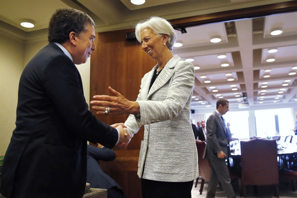 El plan de ajuste que Macri le propuso al FMI para obtener u$s50.000M