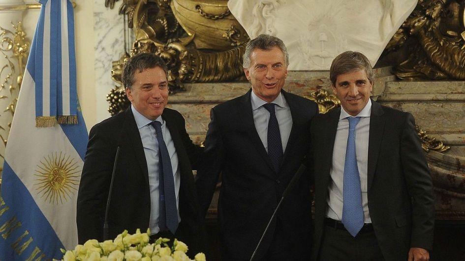 Argentina ascendió a mercado emergente