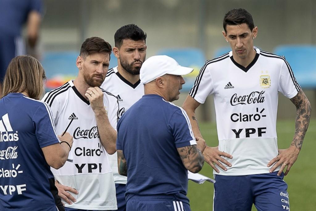 La Selección se juega su futuro a las 15 contra Nigeria